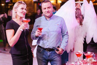 День святого Валентина, 14 февраля 2019 - Ресторан «Максимилианс» Челябинск - 3