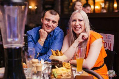 День святого Валентина, 14 февраля 2019 - Ресторан «Максимилианс» Челябинск - 34