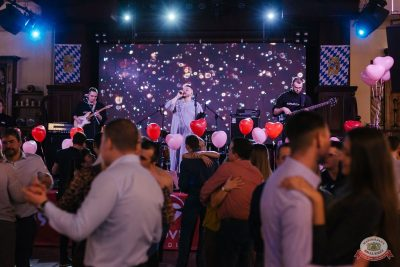 День святого Валентина, 14 февраля 2019 - Ресторан «Максимилианс» Челябинск - 41
