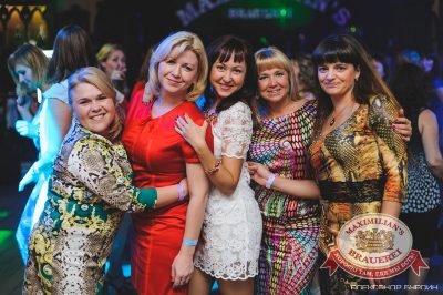 День торговли, 25 июля 2014 - Ресторан «Максимилианс» Челябинск - 30