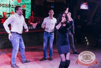 День защитника Отечества, 22 февраля 2018 - Ресторан «Максимилианс» Челябинск - 29