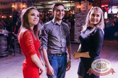 День защитника Отечества, 22 февраля 2018 - Ресторан «Максимилианс» Челябинск - 32