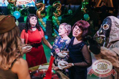 День защитника Отечества, 22 февраля 2018 - Ресторан «Максимилианс» Челябинск - 63