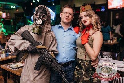 День защитника Отечества, 22 февраля 2018 - Ресторан «Максимилианс» Челябинск - 68