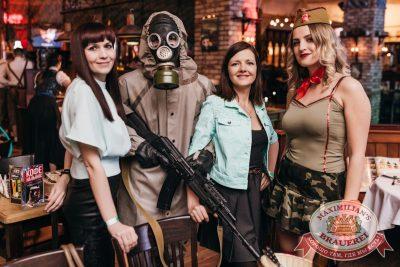 День защитника Отечества, 22 февраля 2018 - Ресторан «Максимилианс» Челябинск - 70
