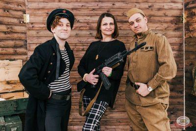 День защитника Отечества, 22 февраля 2020 - Ресторан «Максимилианс» Челябинск - 12