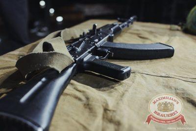 Репетиция Дня Защитника Отечества, 21 февраля 2014 - Ресторан «Максимилианс» Челябинск - 02