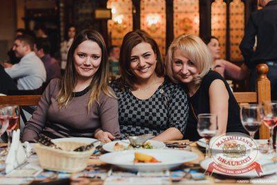 Репетиция Дня Защитника Отечества, 21 февраля 2014 - Ресторан «Максимилианс» Челябинск - 07
