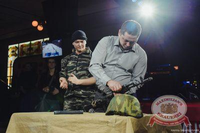 Репетиция Дня Защитника Отечества, 21 февраля 2014 - Ресторан «Максимилианс» Челябинск - 15