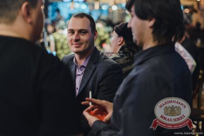 Репетиция Дня Защитника Отечества, 21 февраля 2014 - Ресторан «Максимилианс» Челябинск - 19
