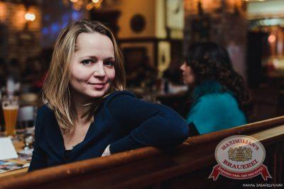 Репетиция Дня Защитника Отечества, 21 февраля 2014 - Ресторан «Максимилианс» Челябинск - 20