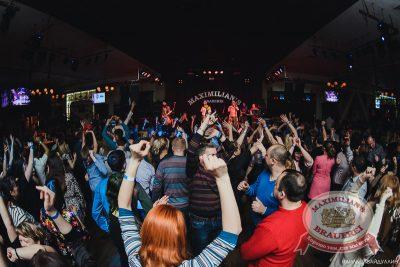 Репетиция Дня Защитника Отечества, 21 февраля 2014 - Ресторан «Максимилианс» Челябинск - 23