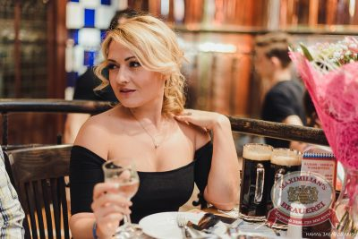 Репетиция Дня Защитника Отечества, 21 февраля 2014 - Ресторан «Максимилианс» Челябинск - 26
