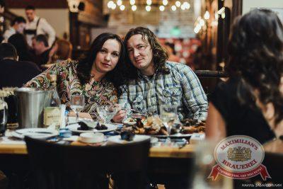 Репетиция Дня Защитника Отечества, 21 февраля 2014 - Ресторан «Максимилианс» Челябинск - 27