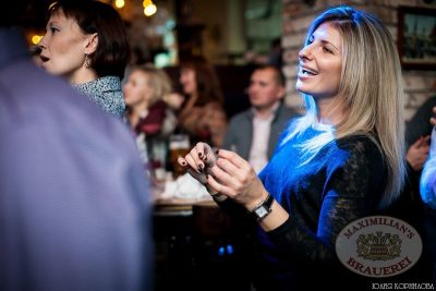 Дима Билан, 10 ноября 2013 - Ресторан «Максимилианс» Челябинск - 03