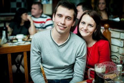 Дима Билан, 10 ноября 2013 - Ресторан «Максимилианс» Челябинск - 05