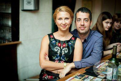Дима Билан, 10 ноября 2013 - Ресторан «Максимилианс» Челябинск - 15