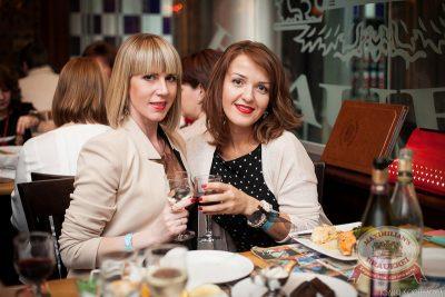 «Дыхание ночи» DJ Alina Jameson на Дне Защитника Отечества, 22 февраля 2014 - Ресторан «Максимилианс» Челябинск - 07
