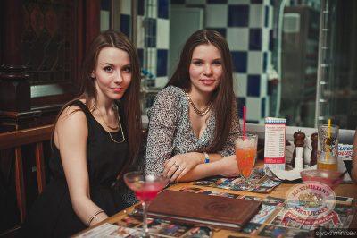 «Дыхание ночи» DJ Alina Jameson на Дне Защитника Отечества, 22 февраля 2014 - Ресторан «Максимилианс» Челябинск - 10