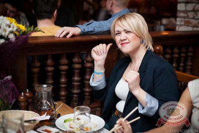 «Дыхание ночи» DJ Alina Jameson на Дне Защитника Отечества, 22 февраля 2014 - Ресторан «Максимилианс» Челябинск - 19