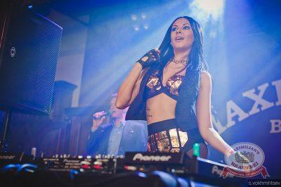 «Дыхание ночи» DJ Alina Jameson на Дне Защитника Отечества, 22 февраля 2014 - Ресторан «Максимилианс» Челябинск - 21