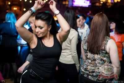 «Дыхание ночи» DJ Alina Jameson на Дне Защитника Отечества, 22 февраля 2014 - Ресторан «Максимилианс» Челябинск - 23