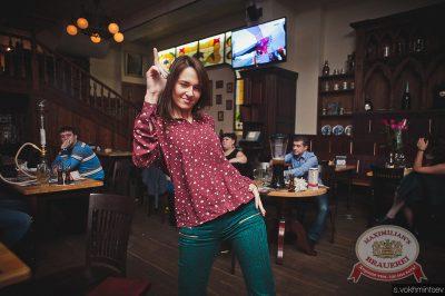 «Дыхание ночи» DJ Alina Jameson на Дне Защитника Отечества, 22 февраля 2014 - Ресторан «Максимилианс» Челябинск - 25