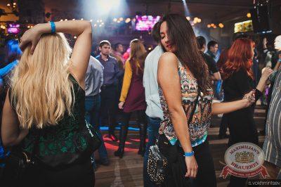 «Дыхание ночи» DJ Alina Jameson на Дне Защитника Отечества, 22 февраля 2014 - Ресторан «Максимилианс» Челябинск - 26