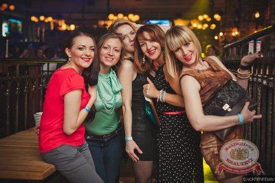 «Дыхание ночи» DJ Alina Jameson на Дне Защитника Отечества, 22 февраля 2014 - Ресторан «Максимилианс» Челябинск - 28