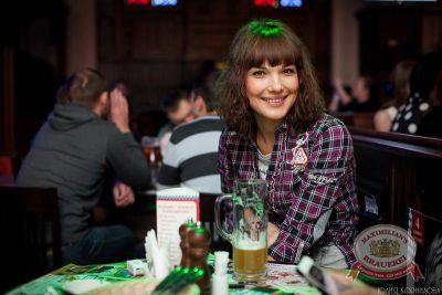 «Дыхание ночи» DJ Alina Jameson на Дне Защитника Отечества, 22 февраля 2014 - Ресторан «Максимилианс» Челябинск - 30