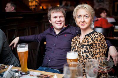 «Дыхание ночи»: Ladies Time. DJ Amira (Москва), 15 февраля 2014 - Ресторан «Максимилианс» Челябинск - 06