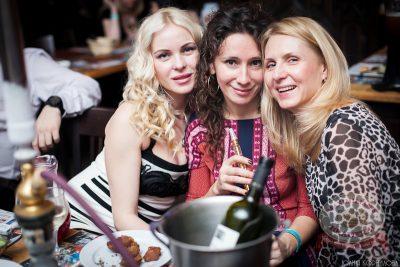 «Дыхание ночи»: Ladies Time. DJ Amira (Москва), 15 февраля 2014 - Ресторан «Максимилианс» Челябинск - 07