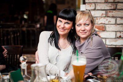 «Дыхание ночи»: Ladies Time. DJ Amira (Москва), 15 февраля 2014 - Ресторан «Максимилианс» Челябинск - 08