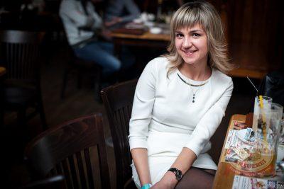 «Дыхание ночи»: Ladies Time. DJ Amira (Москва), 15 февраля 2014 - Ресторан «Максимилианс» Челябинск - 26