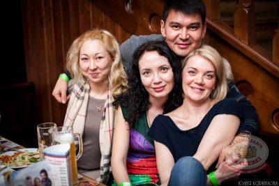 «Дыхание ночи»: Ladies Time. DJ Amira (Москва), 15 февраля 2014 - Ресторан «Максимилианс» Челябинск - 27