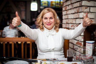 «Дыхание ночи»: Ladies Time. DJ Amira (Москва), 15 февраля 2014 - Ресторан «Максимилианс» Челябинск - 30