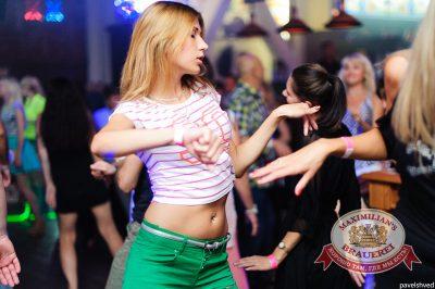 «Дыхание ночи»: DJ Anton Dadonov (Екатеринбург), 16 августа 2014 - Ресторан «Максимилианс» Челябинск - 02