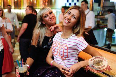 «Дыхание ночи»: DJ Anton Dadonov (Екатеринбург), 16 августа 2014 - Ресторан «Максимилианс» Челябинск - 08