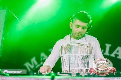 «Дыхание ночи»: DJ Anton Dadonov (Екатеринбург), 16 августа 2014 - Ресторан «Максимилианс» Челябинск - 14