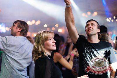 «Дыхание ночи»: DJ Anton Dadonov (Екатеринбург), 16 августа 2014 - Ресторан «Максимилианс» Челябинск - 19
