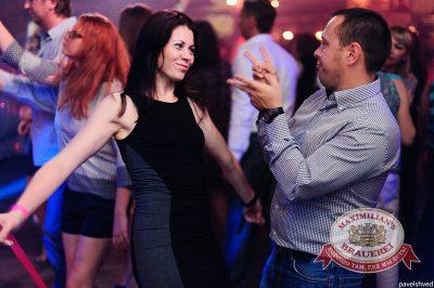 «Дыхание ночи»: DJ Anton Dadonov (Екатеринбург), 16 августа 2014 - Ресторан «Максимилианс» Челябинск - 22