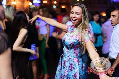 «Дыхание ночи»: DJ Anton Dadonov (Екатеринбург), 16 августа 2014 - Ресторан «Максимилианс» Челябинск - 23