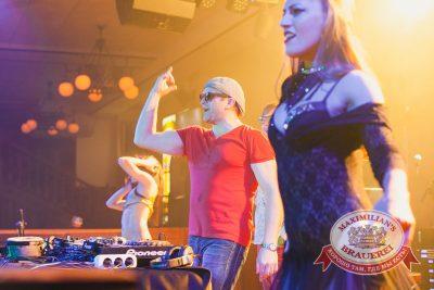 «Дыхание ночи»: Dj Den Key (Уфа), 10 мая 2014 - Ресторан «Максимилианс» Челябинск - 03
