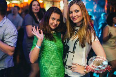 «Дыхание ночи»: Dj Den Key (Уфа), 10 мая 2014 - Ресторан «Максимилианс» Челябинск - 05