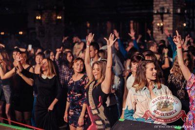 «Дыхание ночи»: Dj Denis Rublev (Москва) - Ресторан «Максимилианс» Челябинск - 15