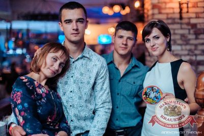 «Дыхание ночи»: Dj Denis Rublev (Москва) - Ресторан «Максимилианс» Челябинск - 29