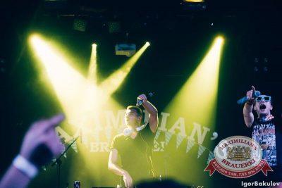 «Дыхание ночи»: Dj Denis Shmelev (Москва), 10 октября 2015 - Ресторан «Максимилианс» Челябинск - 02