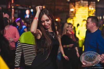 «Дыхание ночи»: Ladies Time. DJ Diana Melison (Санкт-Петербург), 7 февраля 2014 - Ресторан «Максимилианс» Челябинск - 15