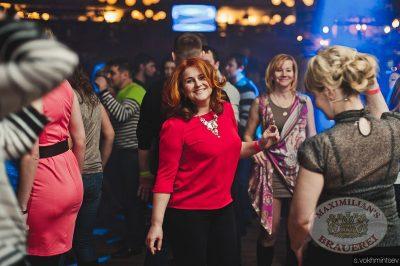 «Дыхание ночи»: Ladies Time. DJ Diana Melison (Санкт-Петербург), 7 февраля 2014 - Ресторан «Максимилианс» Челябинск - 16