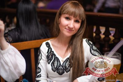 «Дыхание ночи»: Dj Edd (Екатеринбург), 22 марта 2014 - Ресторан «Максимилианс» Челябинск - 10